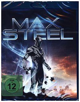 Max Steel - BR Blu-ray