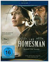 The Homesman - BR [Version allemande]