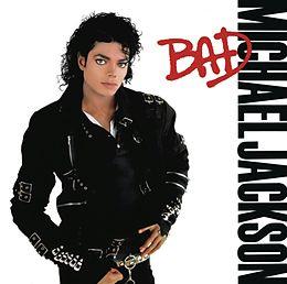 Michael Jackson CD Bad