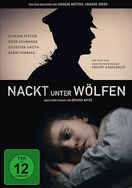 Nackt unter Wölfen DVD