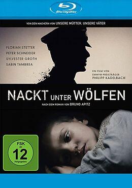 Nackt unter Wölfen - BR Blu-ray