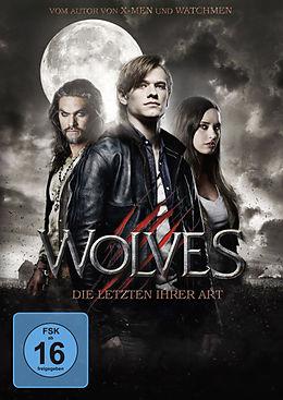 Wolves DVD