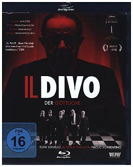 Il Divo - Der Göttliche Blu-ray