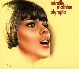 Mireille Mathieu CD Live Olympia 67 / 69
