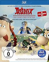 Asterix im Land der Götter 3D