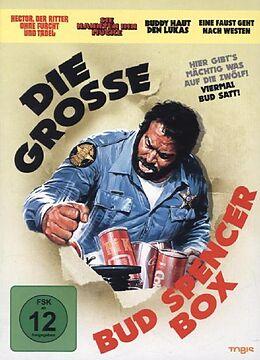 Die grosse Bud Spencer-Box DVD
