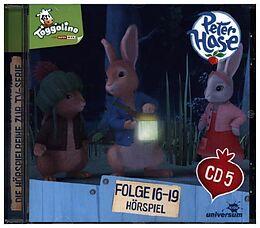 Audio CD (CD/SACD) Peter Hase 05 von