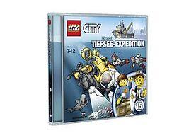 LEGO City - Hörspiel - CD 15