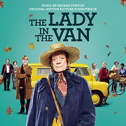 The Lady In The Van (original Motion Picture Sound