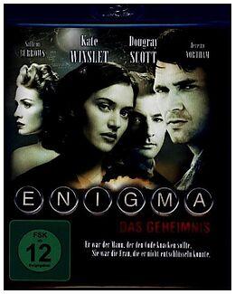 Enigma - Das Geheimnis - BR Blu-ray