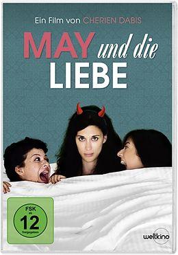 May und die Liebe DVD
