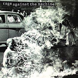 Rage Against The Machine Vinyl Rage Against The Machine