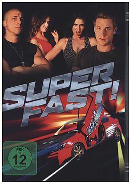 Superfast! DVD
