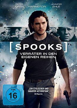 Spooks - Verräter in den eigenen Reihen DVD