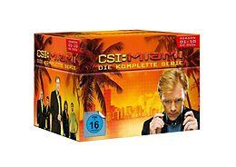 CSI: Miami DVD