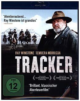 Tracker - BR Blu-ray