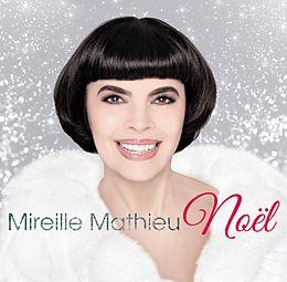 Mireille Mathieu CD Mireille Mathieu Noël