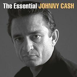 Cash,Johnny Vinyl The Essential Johnny Cash