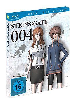 Steins;gate, Vol. 4