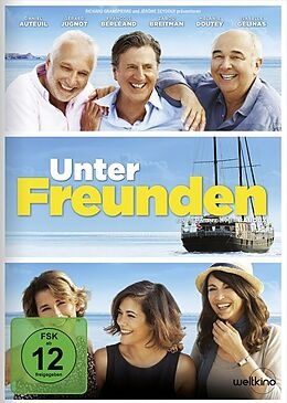 Unter Freunden DVD
