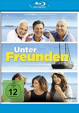 Unter Freunden Blu-ray