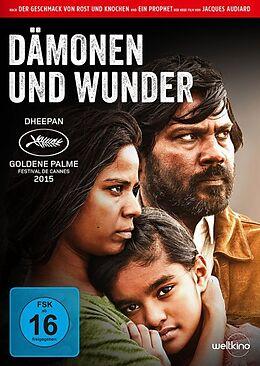 Dämonen und Wunder - Dheepan [Version allemande]