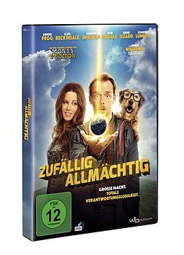 Zufällig Allmächtig DVD
