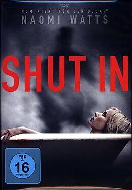 Shut In DVD