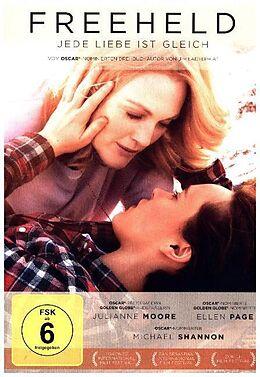 Freeheld - Jede Liebe ist gleich DVD