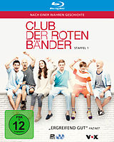 Club der roten Bänder - Staffel 1 [Version allemande]