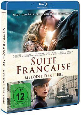 Suite Française - Melodie der Liebe Blu-ray