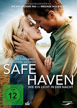 Safe Haven - Wie ein Licht in der Nacht DVD