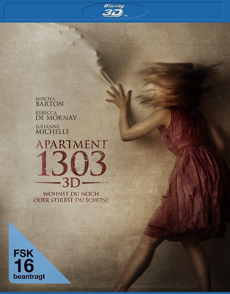 Apartment 1303 - 3D BR [Versione tedesca]