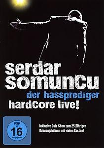 Der Hassprediger-Hardcore Live! [Version allemande]