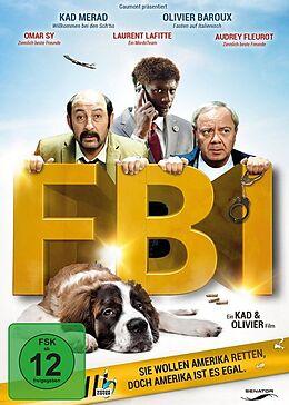 FBI - Female Body Inspectors DVD
