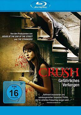 Crush - Gefährliches Verlangen Blu-ray