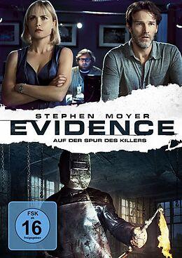 Evidence - Auf der Spur des Killers DVD