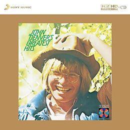 John Denver CD Greatest Hits-K2hdcd