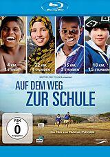 Auf dem Weg zur Schule [Versione tedesca]