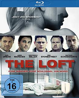 The Loft - BR Blu-ray