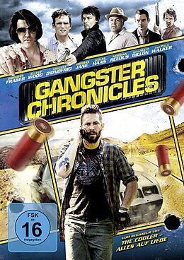 Gangster Chronicles DVD