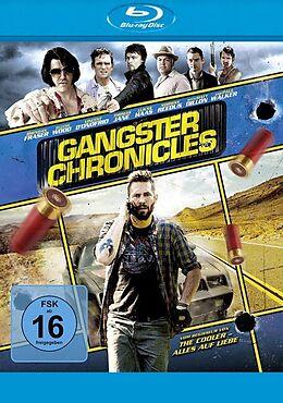 Gangster Chronicles Blu-ray