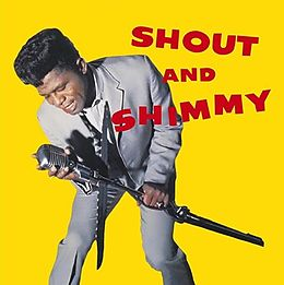 Shout And Shimmy Lp