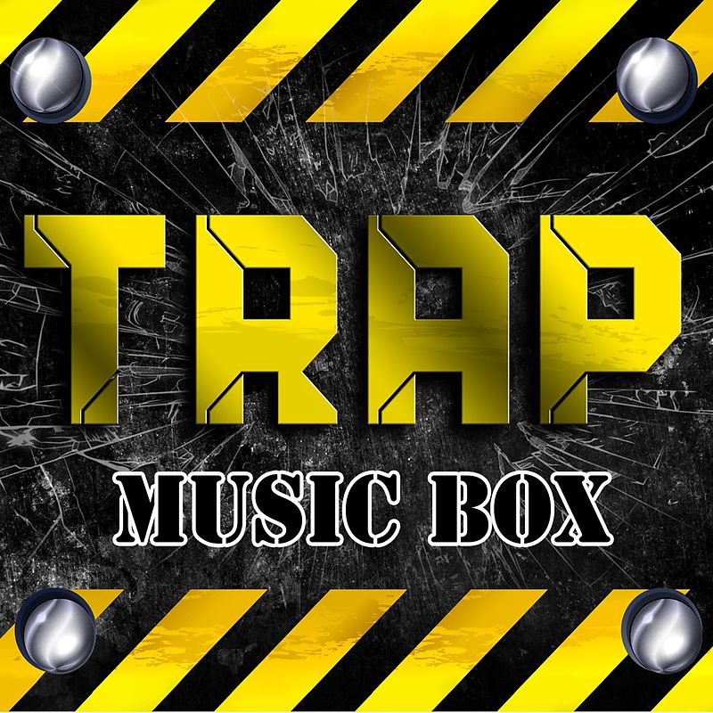 trap music box various cd kaufen. Black Bedroom Furniture Sets. Home Design Ideas