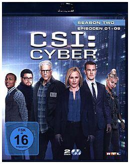 CSI: Cyber - Season 2.1 - BR [Version allemande]