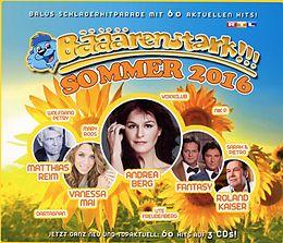 Bääärenstark!!! Sommer 2016