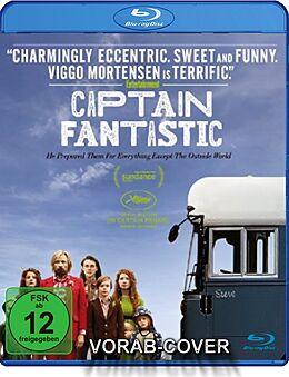Captain Fantastic - Einmal Wildnis Und Zurück Blu-ray