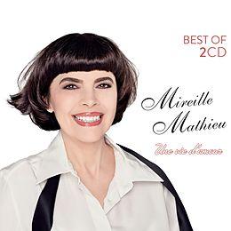 Mireille Mathieu CD Mireille Mathieu Une Vie D'amour 2cd