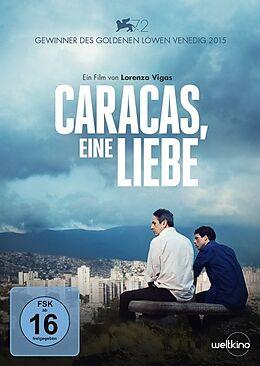 Caracas, eine Liebe DVD