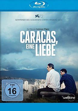 Caracas, eine Liebe Blu-ray